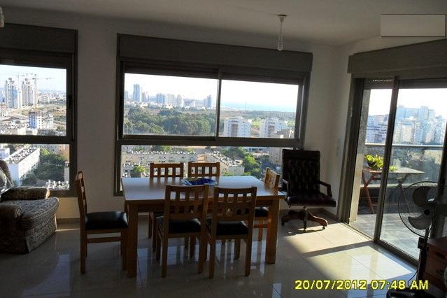 Купить новую дешевую квартиру в герцлии израиль