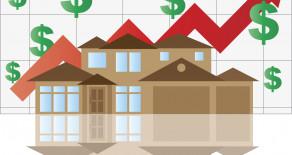Цены на первичном рынке недвижимости растут